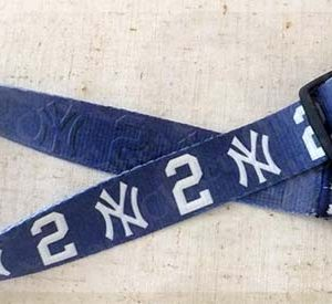 New York NY Yankees Custom Design Request Dog Collar Product Image No4