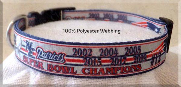 Patriots Super Bowl 6X Image EDITED No3