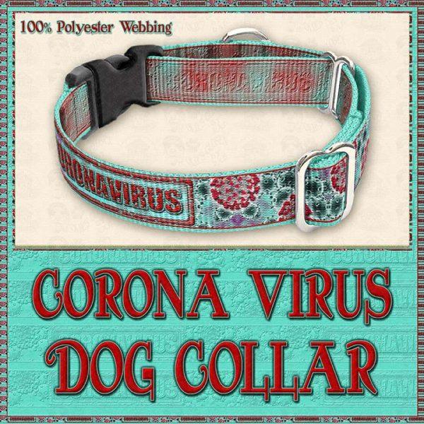 Corona Designer Dog Collar Product Image No3