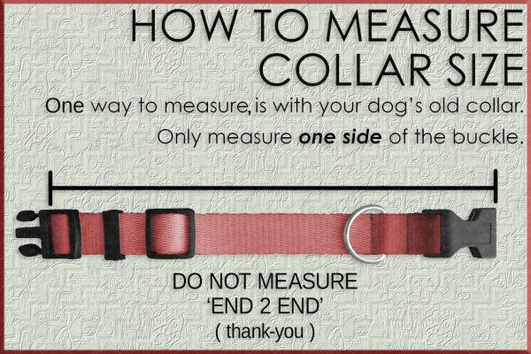 How to measure using an existing collar method Product Image